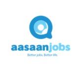 Aasaanjobs-logo
