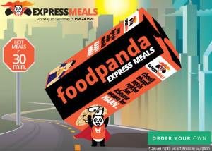 Foodpanda-Express-Meals