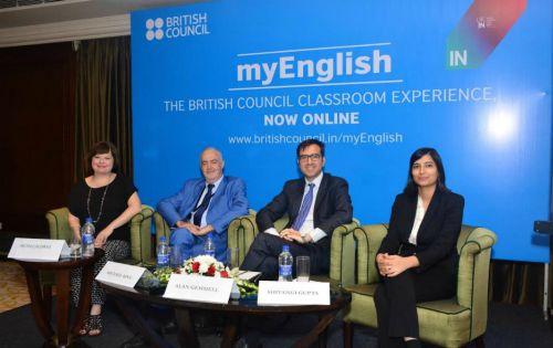 myEnglish