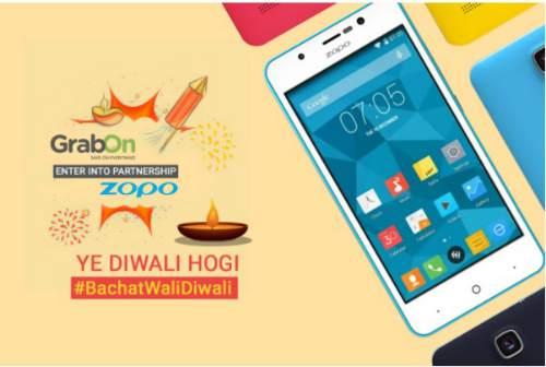 GrabOn-for-Bachat-Wali-Diwali-Campaign