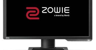 BenQ-ZOWIE XL2411P