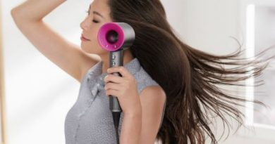 Dyson-Supersonic-hair-dryer