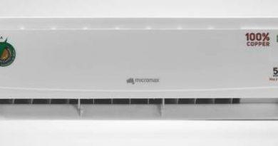 Micromax-Ayurveda-Series