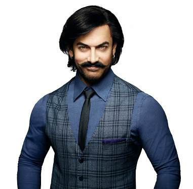 Aamir Khan new brand ambassador for Vivo India
