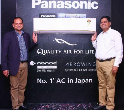 Panasonic Aero Series