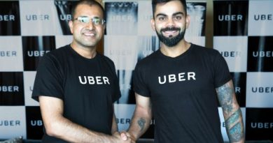 Virat - Uber