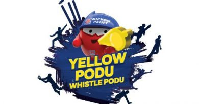 Yellow-Podu-Whistle-Podu