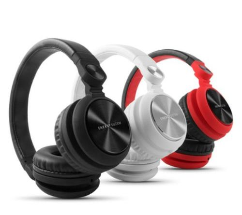 Energy Headphones DJ 2 Mic