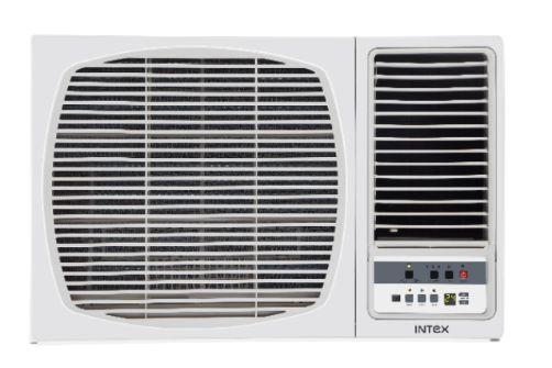 Intex Window AC