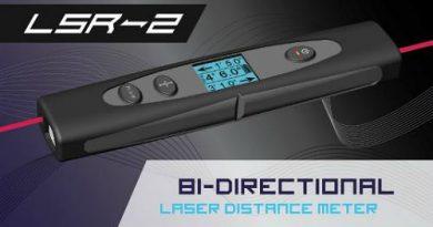 LSR2-Dual-Laser-Distance-Meter