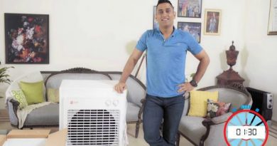 MS-Dhoni-promotes-modular-outdoor-air-cooler