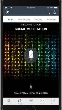 SocialMob