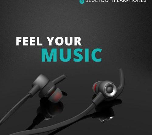 Sound One X50 sports earphone