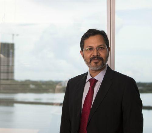 Vinaya Varma_CEO of mjunction