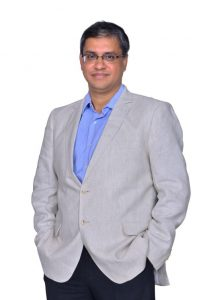 Arijeet Talapatra, CEO, TRANSSION India