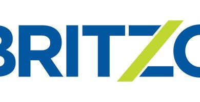 BRITZO-Logo