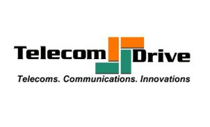 Telecomdrive-Logo
