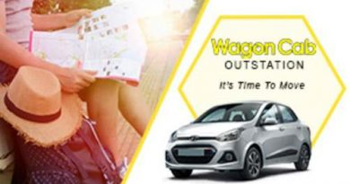Wagon-Cab