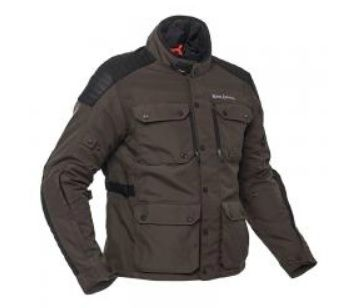 Royal Enfield Khardungla 4 Season Jacket