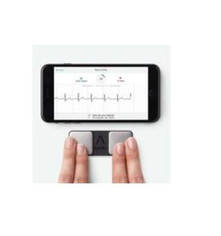 AliveCor Personal ECG Monitor