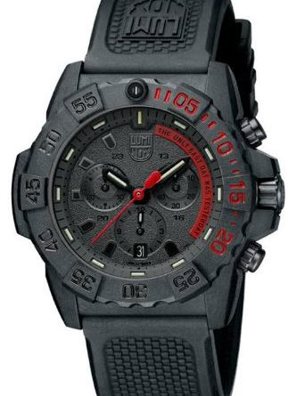 Luminox Navy SEAL 3580 series