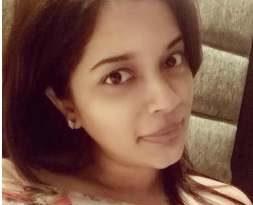 Cofounder of Studio CASA 9 Benita Vira Sahani