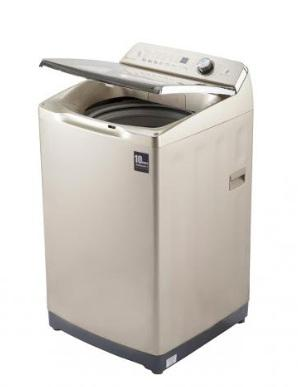 Haier HWM85-678GNZP washing machine