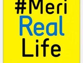 Meri Real Life