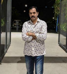 Amit Joshi bags Best actor Award at DASTAK