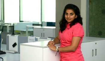 Dhanya Rishikesh, Sr. Manager- HR, Endress+Hauser India Ltd