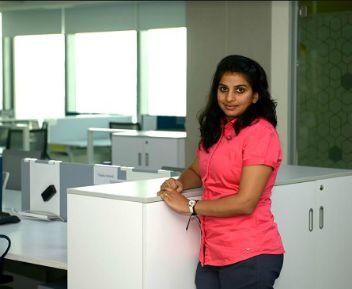 Dhanya Rishikesh, Sr. Manager- HR, Endress+Hauser India Ltd