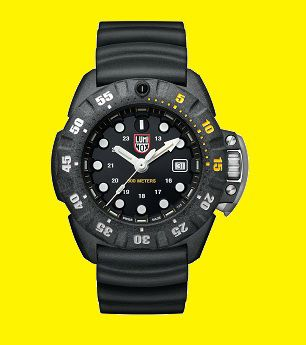 Luminox Scott Cassell Deep Dive 1550 Series