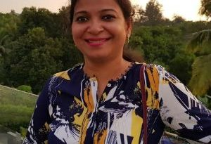 CA (Dr.) Ruchi Gupta, CEO & Founder 3Hcare