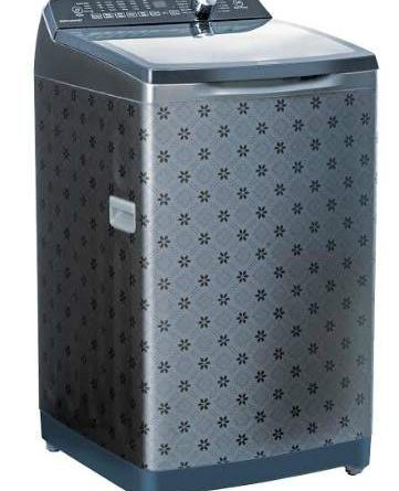 Haier India HWM75-678TNZP Top Load Fully Automatic Washing Machine