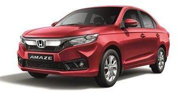 Honda new VX CVT grade