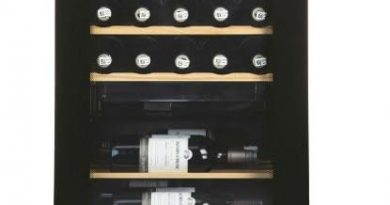 Haier Single Cabinet Wine Cellar