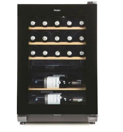 Haier Single Cabinet Wine Cellar