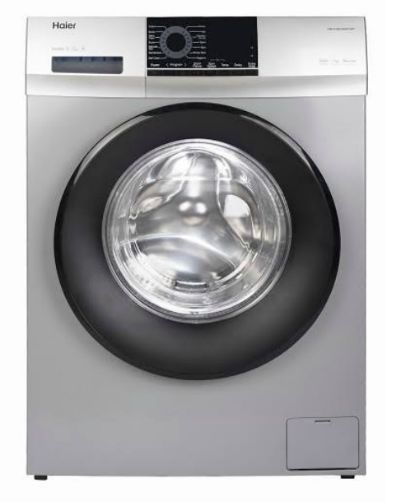 Haier new front load washing machines