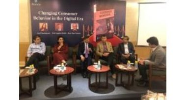 Pearson India Consumer Behaviour – A Digital Native