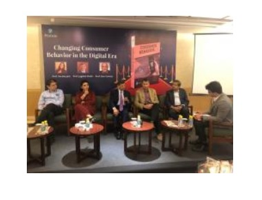 Pearson India Consumer Behaviour – A Digital Native