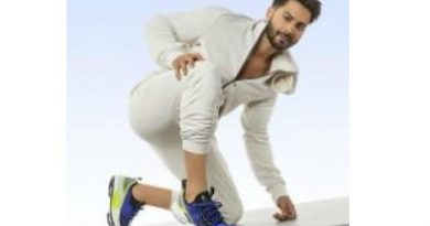 Reebok appoints Varun Dhawan as its brand ambassador in India