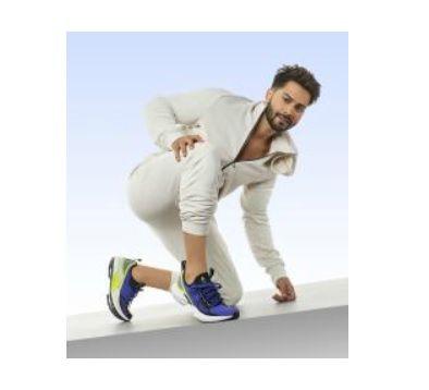 Reebokappoints Varun Dhawan asits brand ambassador in India