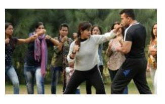 Veena Gupta (aka Lady Bodyguard)Founder & CEO, Seam Risk Solutions Pvt Ltd