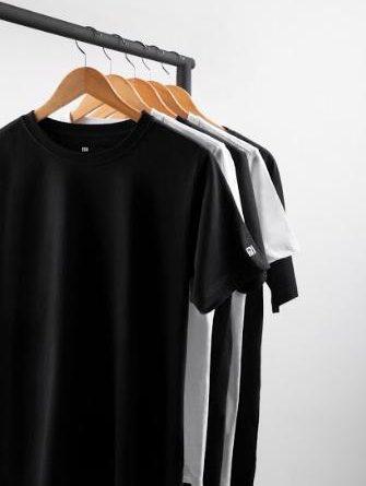 Mi Organic Solid T-Shirt