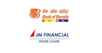 Bank of Baroda, JM Financial Home