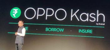 OPPO-Kash