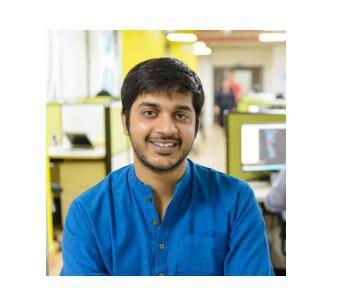 Masai School CEO and Co-founder Prateek Shukla