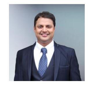 Rohit Kumar, Founder & CEO, Xpay Life