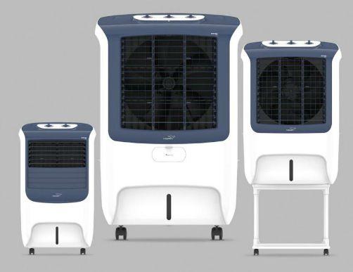V- Guard AIKIDO air coolers