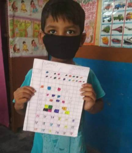 Saarthi Education Provides Access To Education During COVID